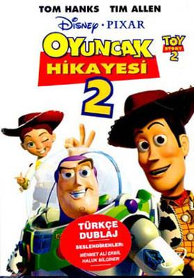 Toy Story 2 - Oyuncak Hikayesi 2 (SERI 2)