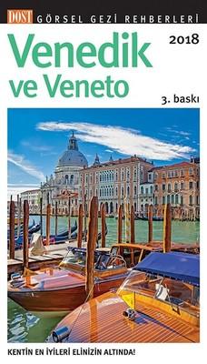 Venedik ve Veneto-Görsel Gezi Rehberi 2018