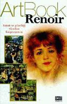 Art Book-Renoir Hayatı ve Güzelliği