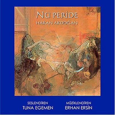 Nü Peride 3 CD