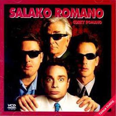 Salako Romano-Corky Romano