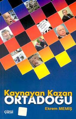 Kaynayan Kazan Ortadoğu
