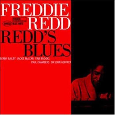 Redd's Blues