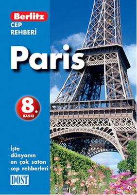 Paris Cep Rehberi