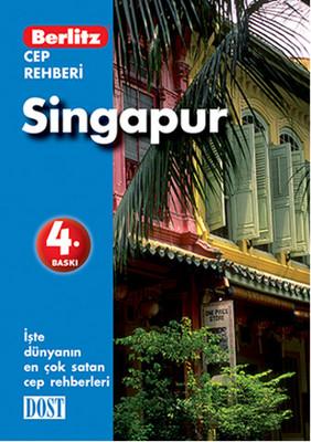Singapur Cep Rehberi