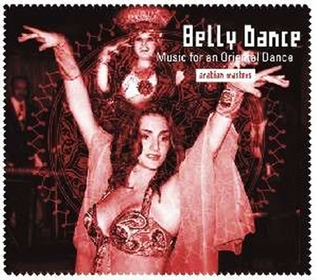 Belly Dance-Music For An Orient