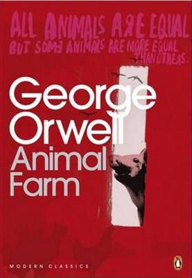 Animal Farm PB
