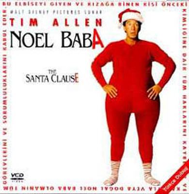 Noel Baba - Santa Clause