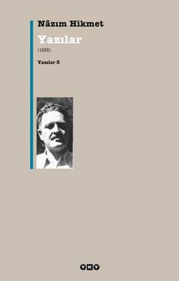 Yazılar 3 - 1935