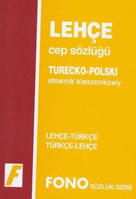Lehçe-Türkçe/Türkçe-Lehçe Cep Sözlüğü