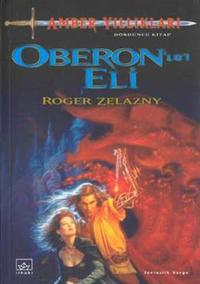 Oberon'un Eli-Amber Yıllıkları 4