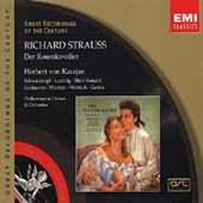 Der Rosankavalier-Karajan