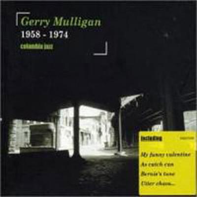 1958-1974(Columbia Jazz)