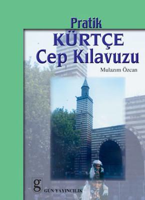 Pratik Kürtçe Cep Kılavuzu