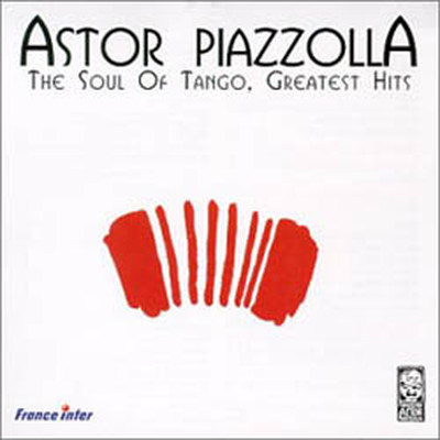 The Soul Of Tango,Greatest Hits