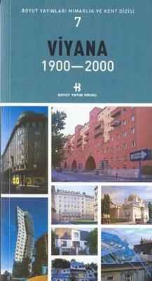 Viyana 1900-2000-Mimarlık ve Kent Dizisi 7
