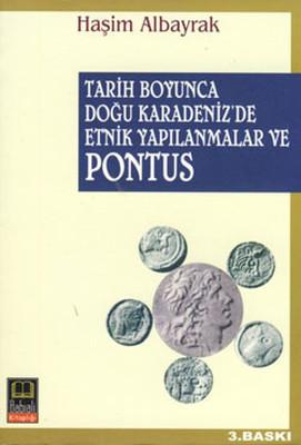 Doğu Karadenizde Etnik Yapı ve Pontus