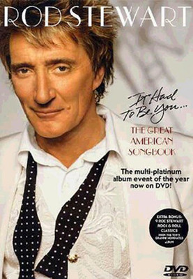 It Had To Be You-The American Songs Books