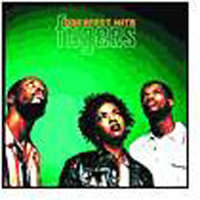 Greatest Hits- The Fugees