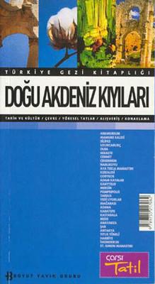Gezi Kitaplığı-Doğu Akdeniz Kıyıları