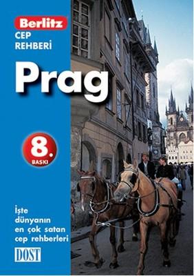 Prag Cep Rehberi