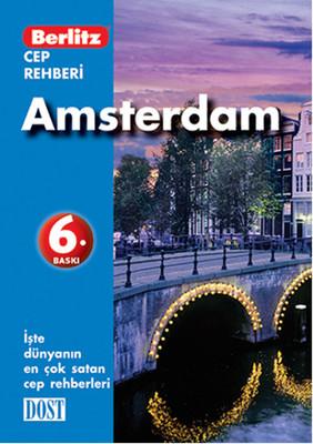 Amsterdam Cep Rehberi