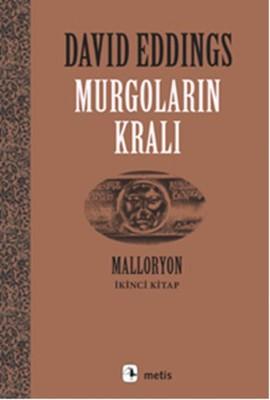 Murgoların Kralı - Malloryon 2.Kitap