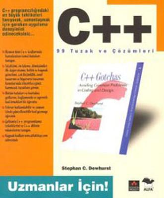 C++ 99 Tuzak ve Çözümleri