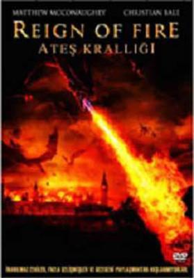 Ates Kralligi - Reign Of Fire