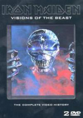 Vision Of The Beast The Complete Video History