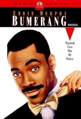 Bumerang - Boomerang