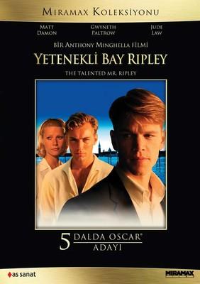The Talented Mr. Ripley - Yetenekli Bay Ripley