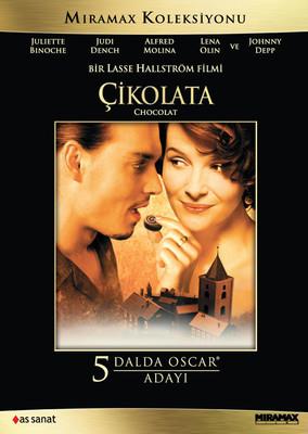 Chocolat - Çikolata