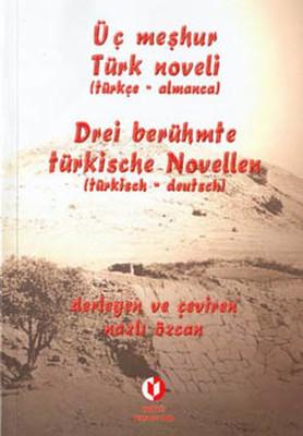 Üç Meşhur Türk Noveli