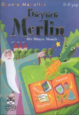 Oyunlu Masallar Dizisi:Büyücü Merlin