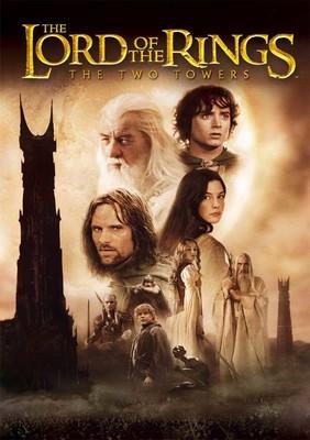 Lord Of The Rings The Two Towers - Yüzüklerin Efendisi: Iki Kule (SERI 2)