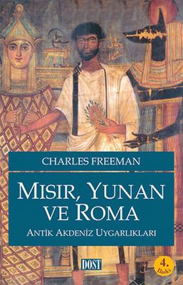 MısırYunan ve Roma-Antik Akdeniz Uygarlıkları