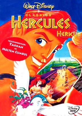 Herkül - Hercules