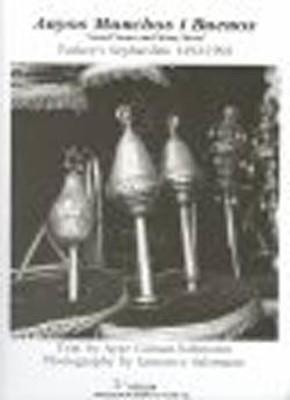 Good Year And Many More Turkey's Sephardim 1492-1992