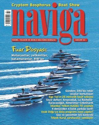 Naviga - Haziran 2020