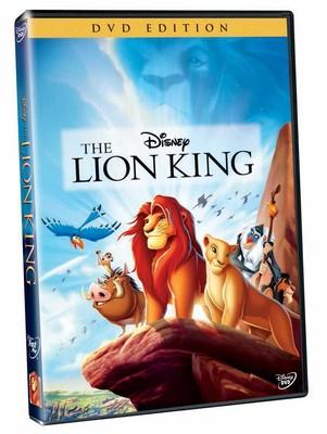 The Lion King - Aslan Kral (SERI 1)