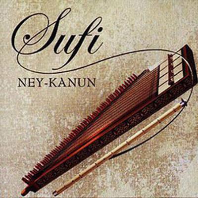 Sufi Music Ney-Kanun