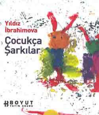 Çocukça Şarkılar-CD