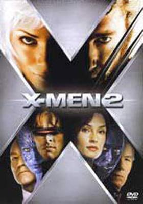 X-Men 2 (SERİ 2)