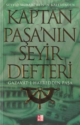 Kaptan Paşanın Seyir Defteri