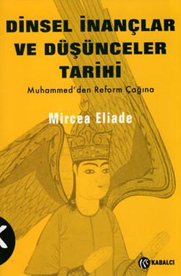 Dinsel İnançlar ve Düşünceler Tarihi 3