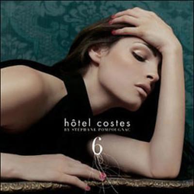 Hotel Costes 6 by Stephane Pompougnac SERI