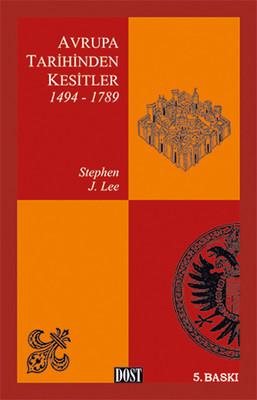 Avrupa Tarihinden Kesitler 1 (1494-1789)
