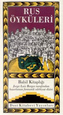 Rus Öyküleri - Babil Kitaplığı-21