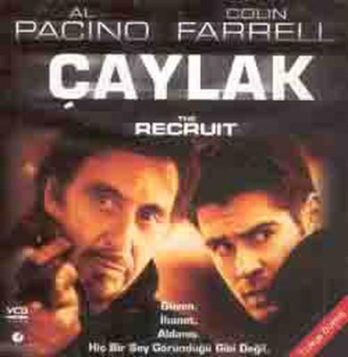 The Recruit - Çaylak
